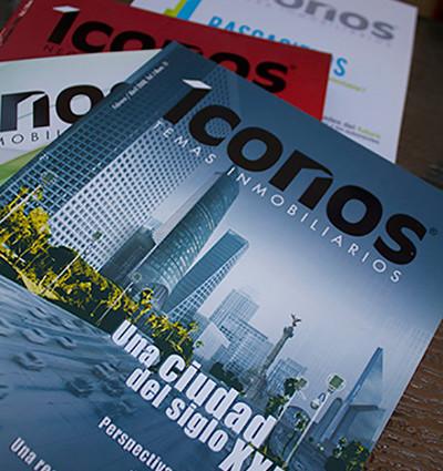 Revista Íconos